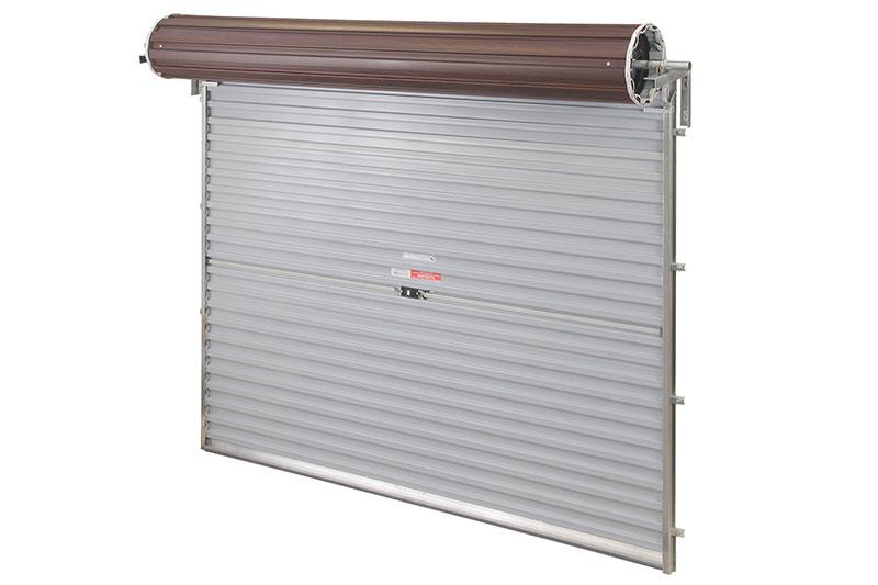 Roller Garage Doors Manual Amp Electric Gliderol Steel