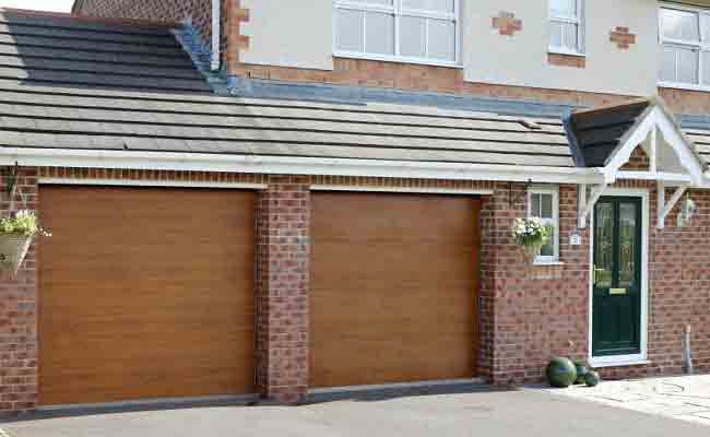 Sectional Garage Doors Uk Made Sectional Doors For Sale