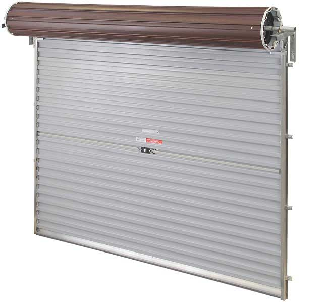 Gliderol Steel Roller Garage Doors A Buyers Guide