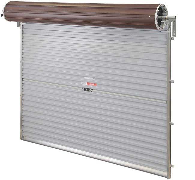 Gliderol Steel Roller Garage Doors A Buyers Guide