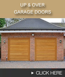 up &amp over garage doors