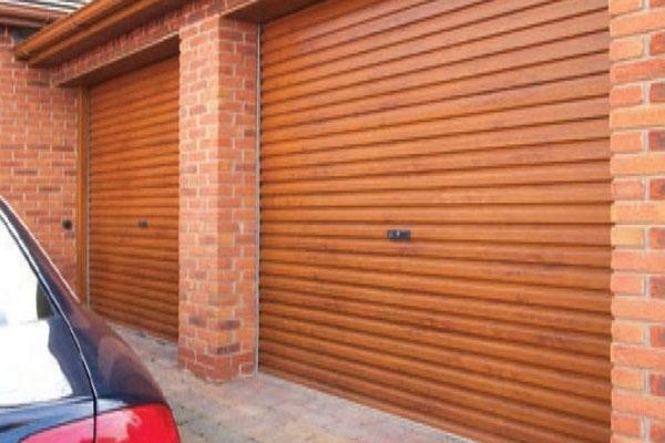 Roller Garage Doors Manual Electric Gliderol Steel Roller Doors