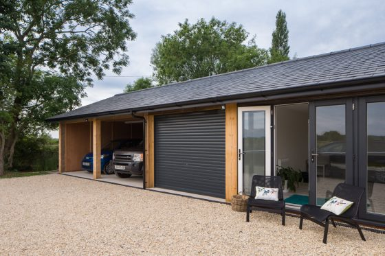 Top 4 Reasons To Change Your Old Garage Door Roller Doors Ltd